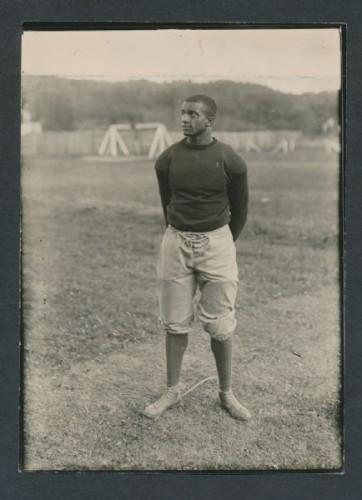 John L Shelburne Standing